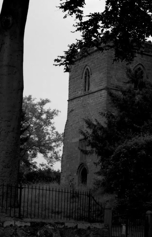 SUNKEN CHURCH | Nottingham | Ghost Story