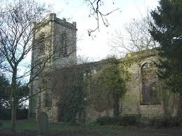 Colwick Church, Nottingham| History | Ghost Stories and Our investigation!