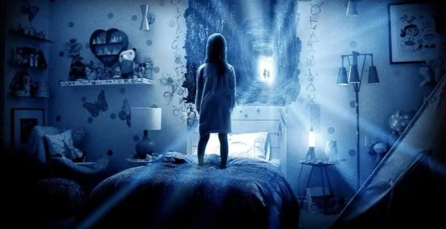 A Family's Poltergeist| Submitted by Marie Lopez