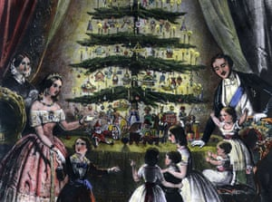 A Royal Christmas Haunting