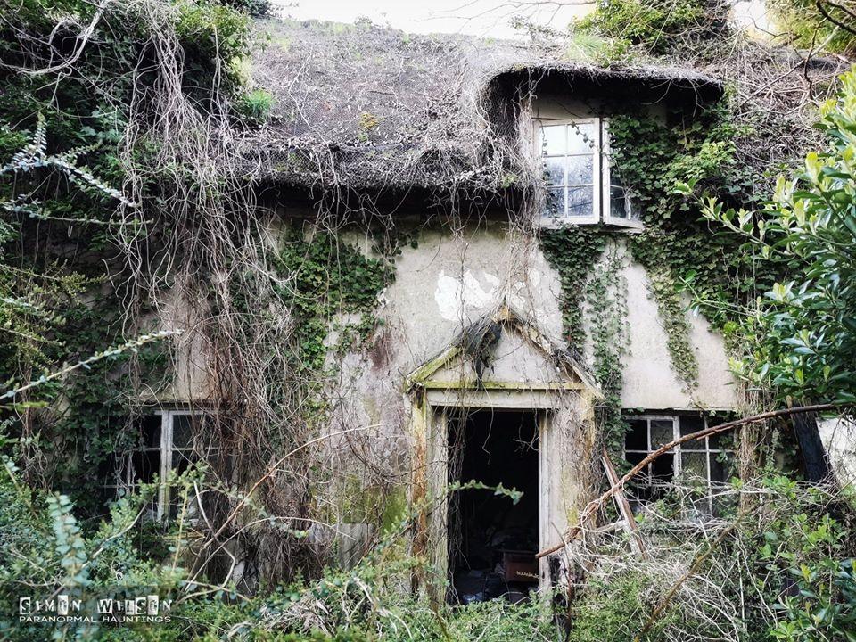 Marmite Cottage