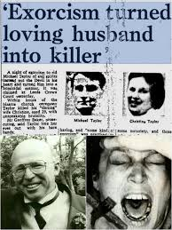 "The Ossett ""Exorcist"" Murder 