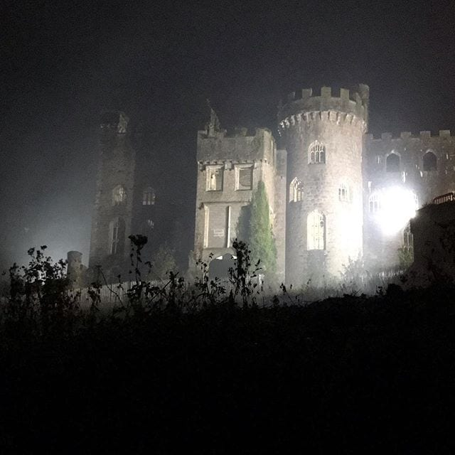 Gwrych Castle – The History and Ghosts of the New Home of 'I'm a celebrity, Get me Out of Here' 2020