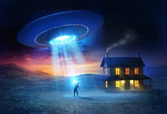 Abducted By Aliens | True Encounters Posted