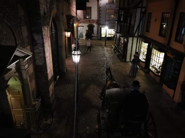 York Castle Museum | Kirkgate – The Victorian Street Museum