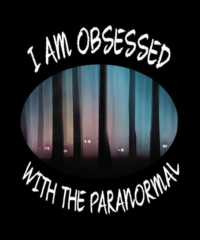 Can You Become Too Obsessed With the Paranormal?