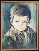 polidoro-curse-painting-crying-boy