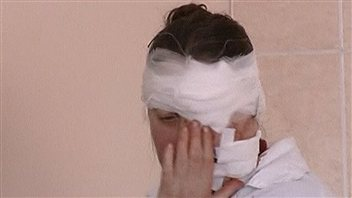 Pluie de météorites en Russie : des centaines de blessés