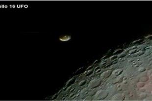 NASA: Anomalies Spatiales