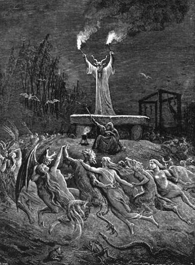 Satanachia