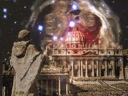 Le Vatican et l'Existence d'Extraterrestres