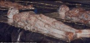 Des photos secrètes de l'écrasement de Roswell