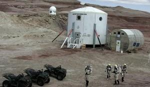 Mars 2020: à la recherche de traces de vie sur Mars