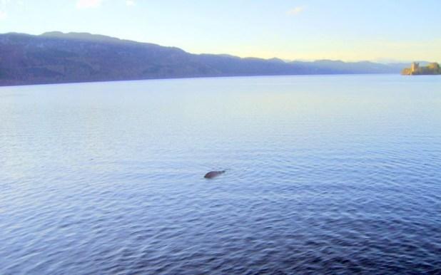 Une nouvelle explication pour le Loch Ness