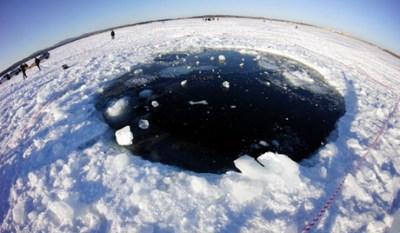Les autorités sont à la recherche de la météorite qui a heurté Tcheliabinsk