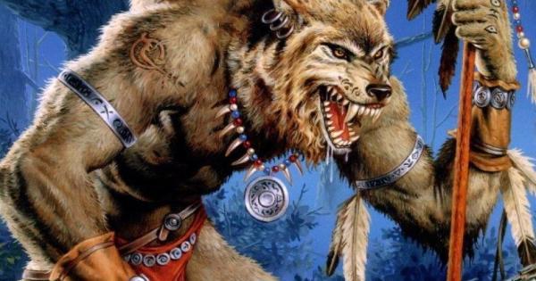 Des loups-garous au moyen âge
