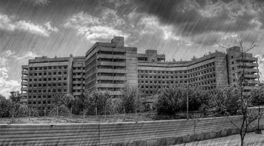 Le Resident Evil de Moscou : l'hôpital d'où l'on ne ressort pas