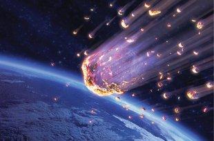 Un météorite explose au dessus de l'Ohio (vidéo)