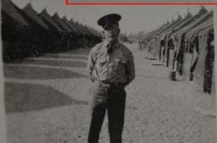 Etat-Unis: Ovni au dessus d'une base militaire en 1945