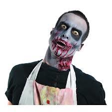 Du zombie dans votre assiette, c'est chic!
