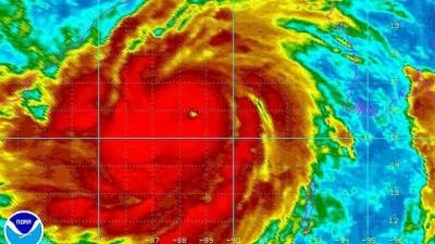 L'un des cyclones les plus destructeurs du XXIe va frapper l'Inde