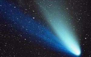 La comète ISON pourrait créer une pluie de météorites et une explosion