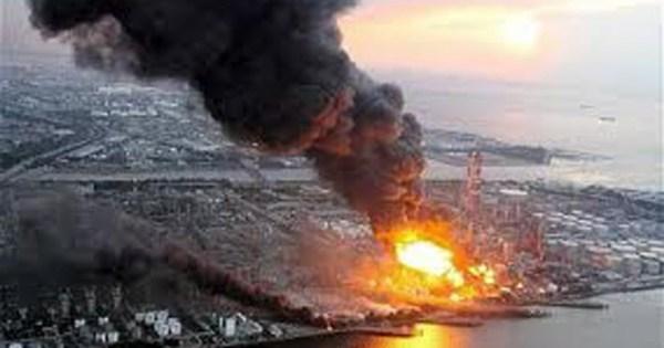 Fukushima : La vidéo qui affole les américains