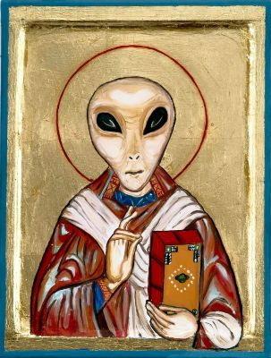 Co-conférence du Vatican sur la vie extraterrestre
