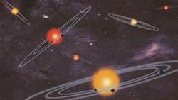 La NASA révèle 715 nouvelles exoplanètes d'un seul coup