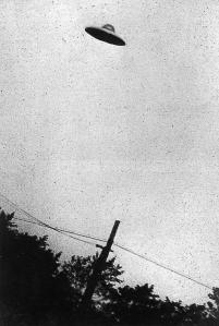Vague d'observation d'ovnis d'automne 1954