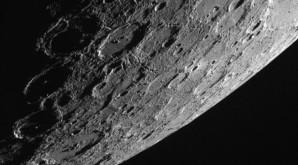 La planète Mercure rétrécit de manière inquiétante