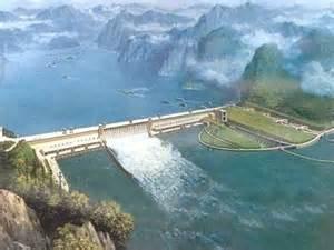 Chine: Séisme de 4.3 au barrage géant des Trois Gorges