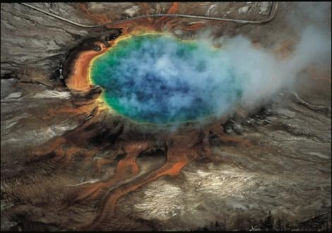 Yellowstone: Alerte Rouge?