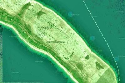 Découverte d'étranges cercles au fond de l'Adriatique