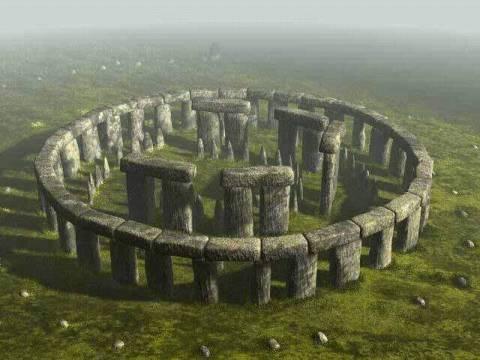 Mysterious-Stonehenge-in-United-Kingdom-5