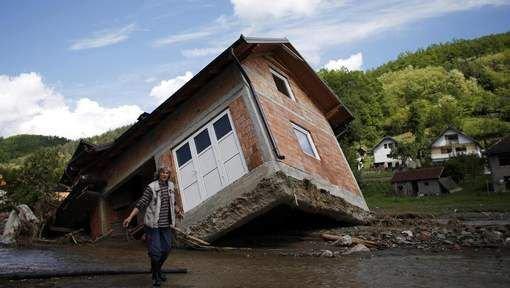Apocalypse dans les Balkans