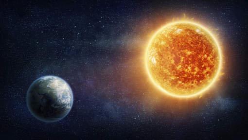 En 2012, une éruption solaire a failli renvoyer notre civilisation au 18e siècle