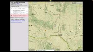 Un inquiétant séisme de 5.2 au parc Yellowstone passé sous silence