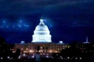 Viewpoint: l'ancien sénateur Mike Gravel parle d'ovni et d'extraterrestres