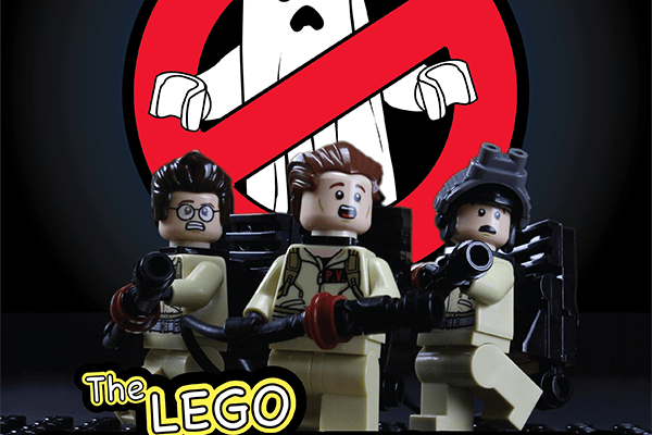 The LEGO Ghostbusters Movie by MonsieurCaron