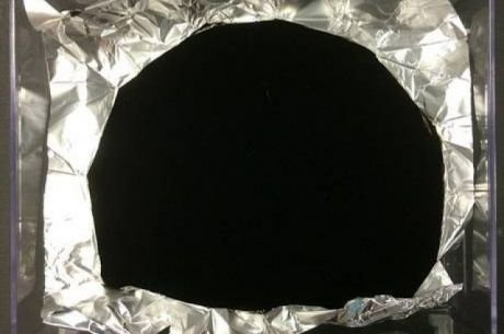 Des chercheurs ont créé le matériau le plus sombre du monde