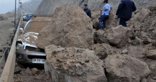 Prévoir l'imprévisible: plus de super-séisme de 9,0, selon une étude de la SSA
