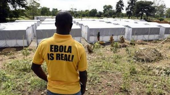 """Ebola - Liberia: """"Des hôpitaux sont fermés car le personnel est mort"""""""
