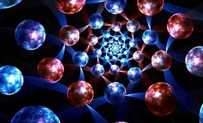 Une nouvelle théorie tendrait à prouver l'existence des mondes parrallèles