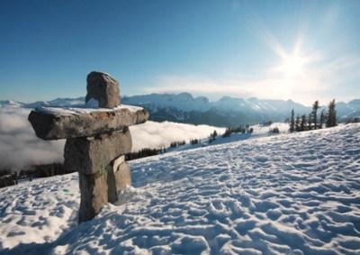 Les Inuits assurent que la Terre a vacillé ou oscillé vers le nord