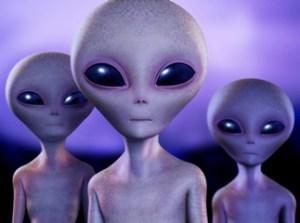 Sainte-Croix: Des extraterrestres Gris photographiés et conclusion de l'enquête