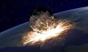 Découverte d'un impact d'astéroïde de 400 km de diamètre en Australie