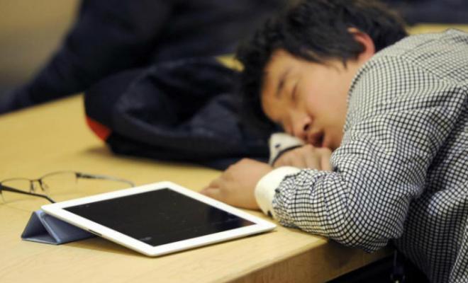 Kazakhstan : de nouveaux cas d'une mystérieuse maladie qui force les gens à s'endormir en plein jour