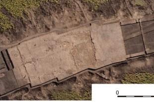 Un temple vieux de 6 000 ans découvert dans un village préhistorique