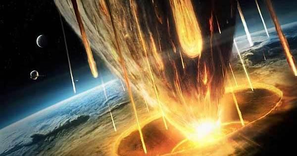Lindsey Williams : Un astéroïde frappera la Terre le 24 Septembre 2015